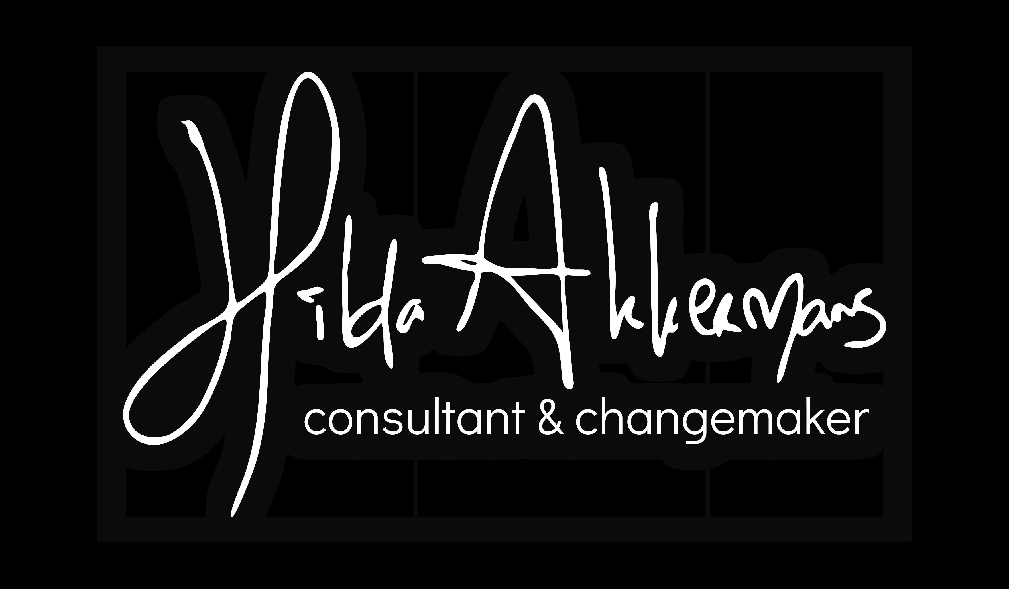 Hilda Akkermans Consultant & Changemaker Logo